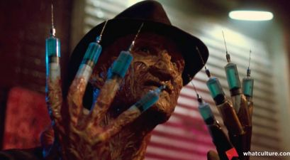 'A Nightmare On Elm Street' Was Inspired by True Events