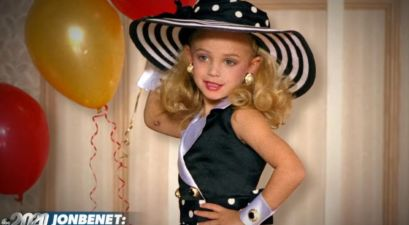 JonBenét Ramsey's Death is Still an Unsolved Mystery