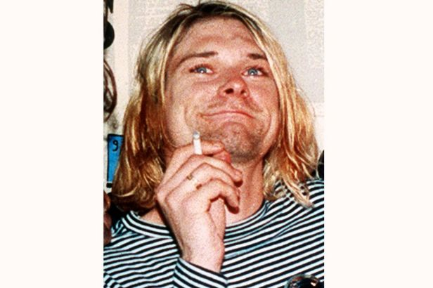 Inside Kurt Cobain's Final Days Before His Tragic Suicide
