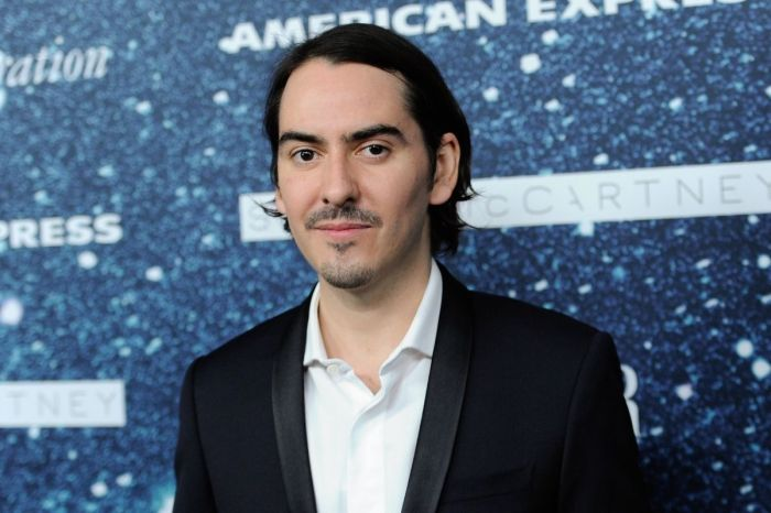Meet George Harrison's Son: Dhani Harrison