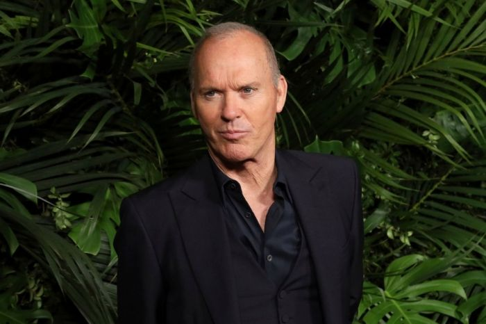 Michael Keaton's Short-Lived Stint as a Standup Comic