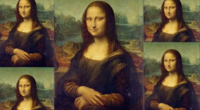 How Vincenzo Peruggia Managed to Steal the 'Mona Lisa'