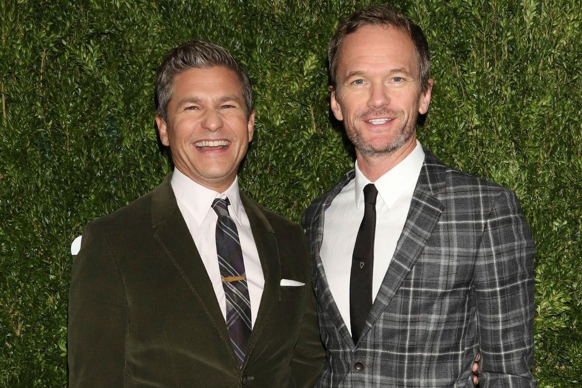 Neil Patrick Harris and Husband David Burtka Welcomed Twins Via Surrogacy