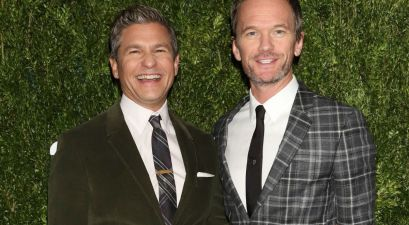 Neil Patrick Harris and Husband David Burtka Welcomed Twins Via Surrogacy