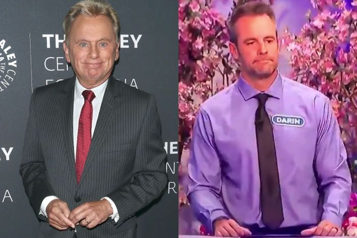 "Host Pat Sajak Yells at ""Ungrateful"" ""Wheel of Fortune"" Contestant"