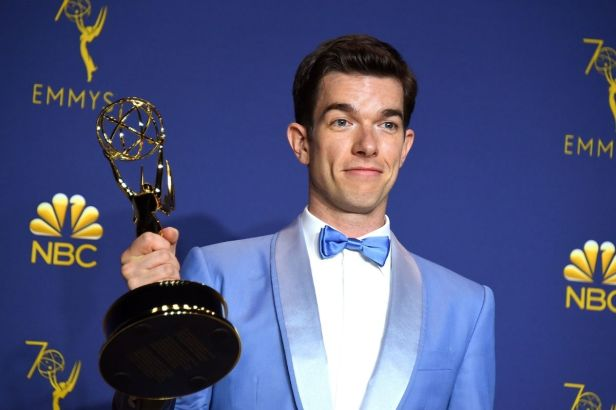 John Mulaney Checks Into Rehab for Cocaine and Alcohol Abuse