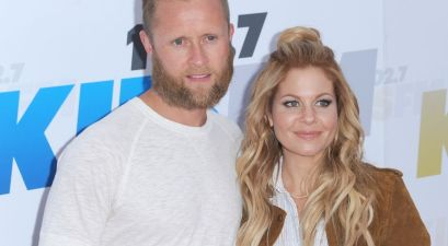Candace Cameron Bure Says 'Spicy Sex' is the Secret to her Marriage with Valeri Bure