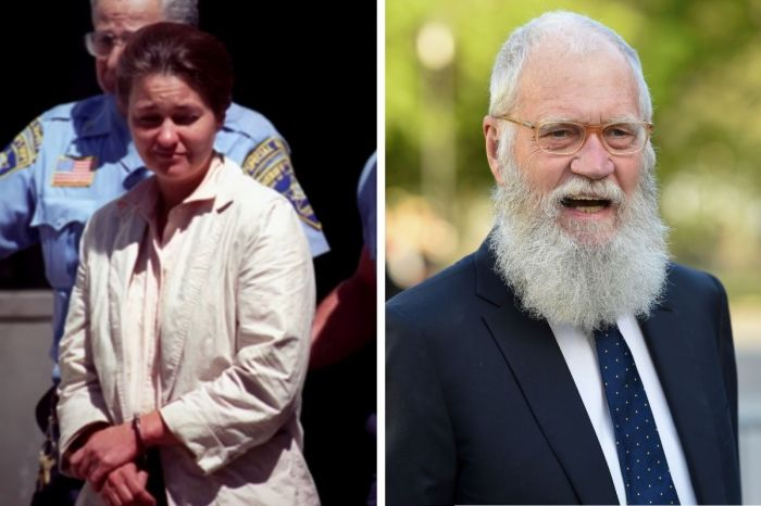 Margaret Mary Ray: Inside David Letterman Stalker