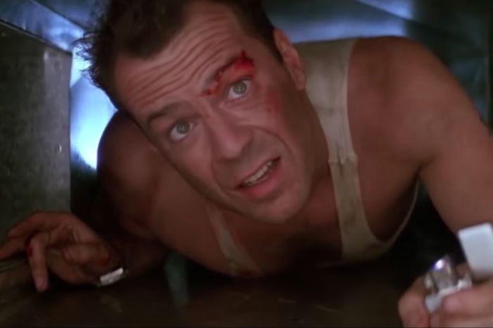 'Die Hard' Director Confirms It Is A Christmas Movie