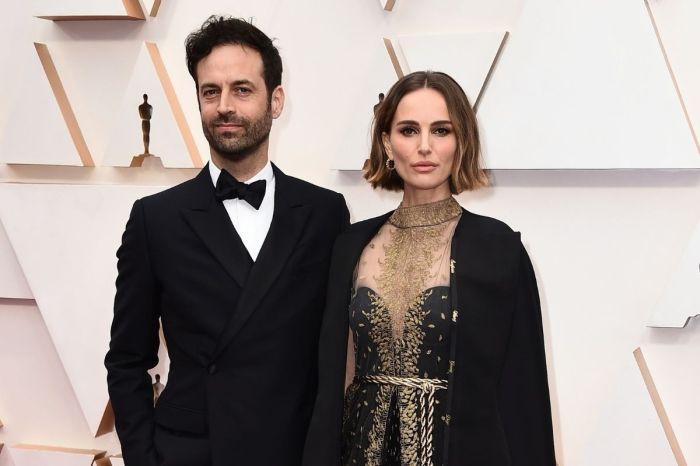 Natalie Portman's Husband is a Professional Ballet Dancer!