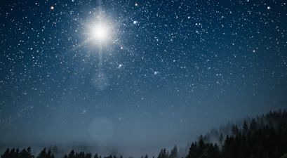'Christmas Star' to Light Up December Sky for First Time in 800 Years