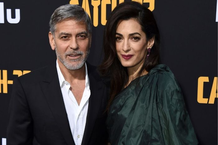 How Amal Changed George Clooney's View of Marriage and Children