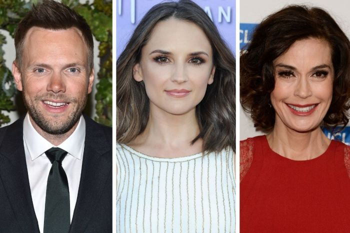 'Celebrity Wheel of Fortune' Coming to TV Featuring Joel McHale, Rachael Leigh Cook, and More!