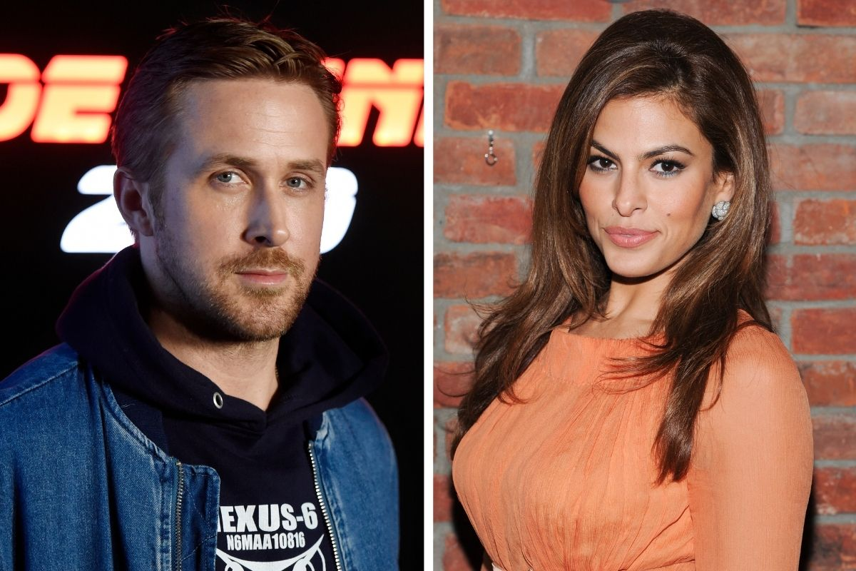 Inside Eva Mendes and Ryan Gosling's Private Love Life