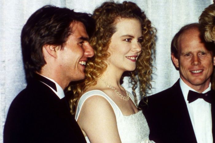Inside Nicole Kidman's Rocky Relationship With Tom Cruise and Their Adopted Children