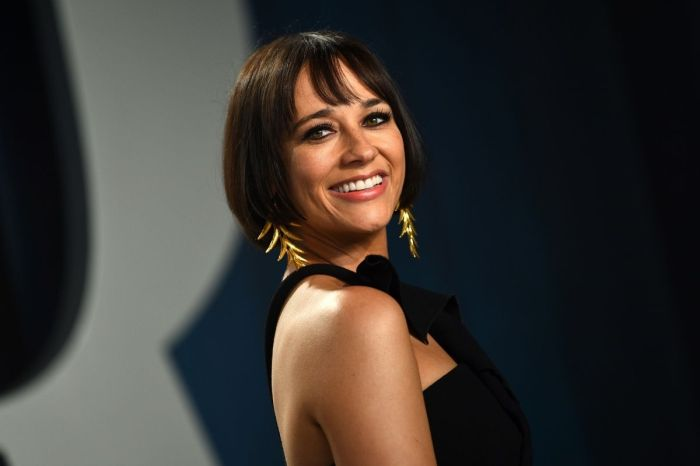 Rashida Jones Secretly Gave Birth to her First Child With Ezra Koenig