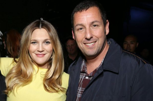 Inside Drew Barrymore and Adam Sandler's Fun, Platonic Relationship