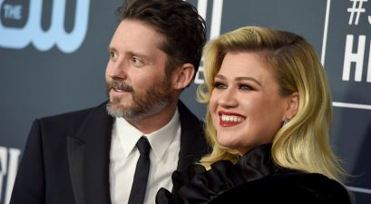 Kelly Clarkson's Ex-Husband is Seeking Nearly $500K In Spousal Support