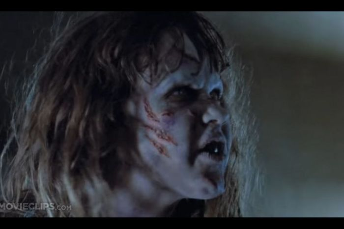 This Original Trailer for 'The Exorcist' Was Banned For Being Too Scary And Disturbing