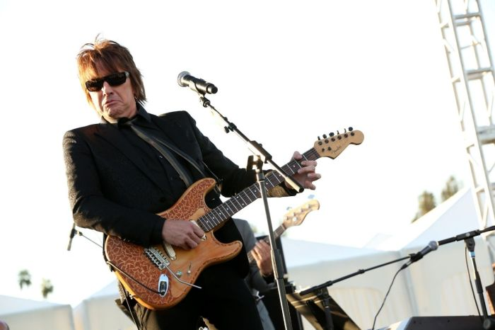Why Did Guitarist Richie Sambora Abruptly Leave Bon Jovi?