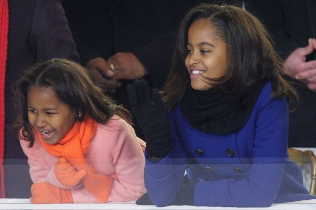 Meet Former President Barack Obama's Family