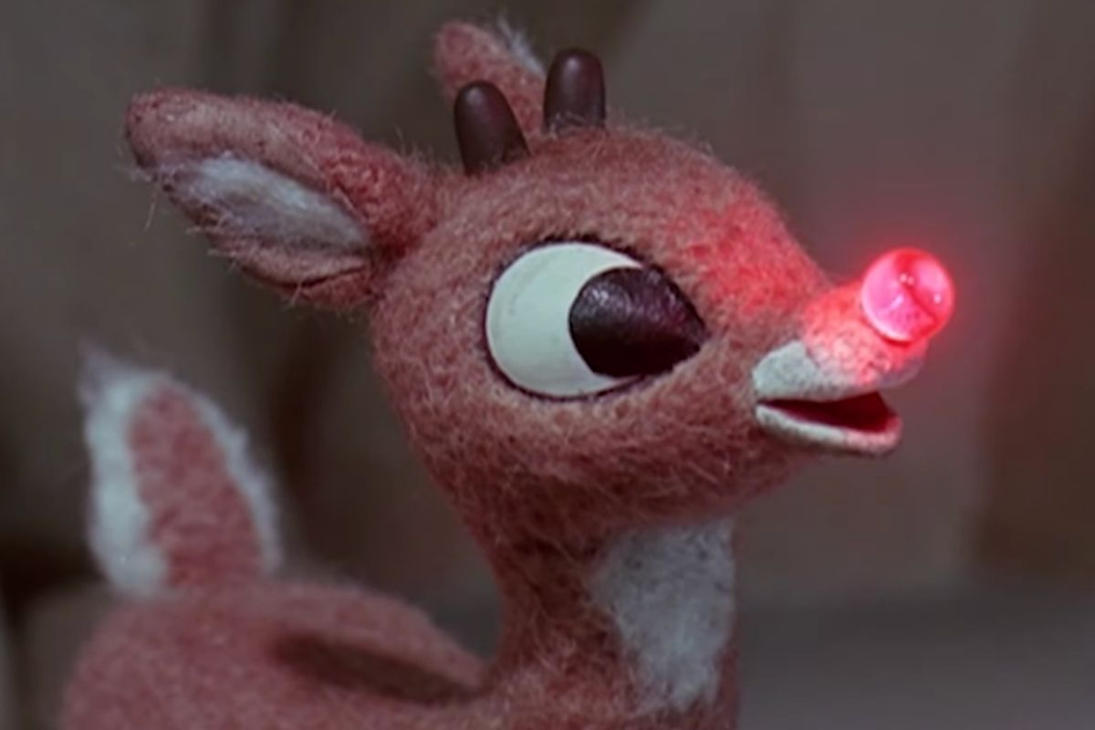 "The Forgotten Murder Scene in ""Rudolph the Red-Nosed Reindeer"""