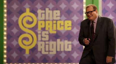 "This ""Price is Right"" Model Was Once an NFL Player"