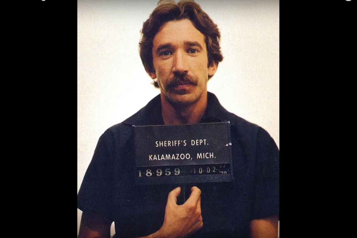 Remember When Tim Allen Spent Two Years in Prison for Dealing Cocaine?