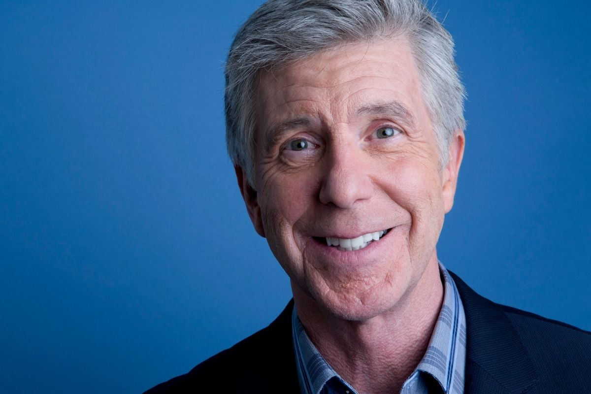 "'This Train Has Left The Station': Tom Bergeron Implies He'll NEVER Return To ""Dancing With The Stars"""