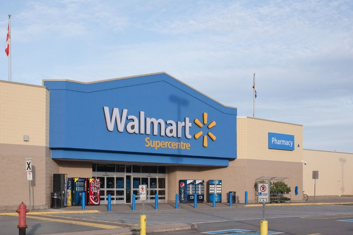 U.S. Sues Walmart for Allegedly Fueling Opioid Crisis