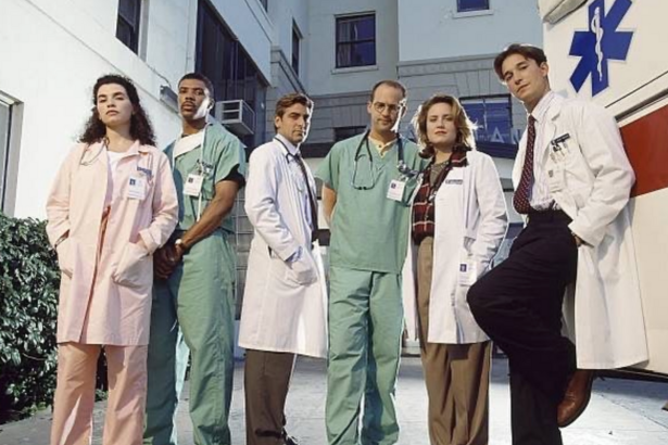 Where is the Original Cast of 'ER' Now?