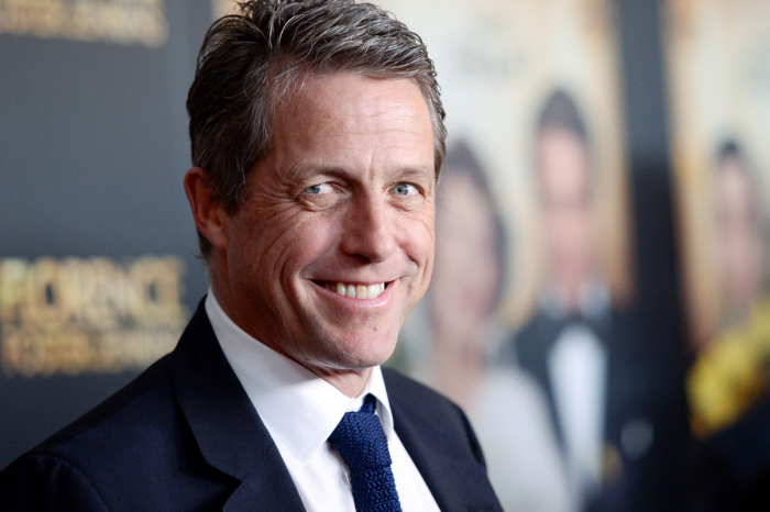 Hugh Grant Once Had A Sex Scandal With A Sex Worker