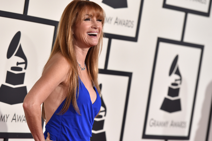 Jane Seymour Posed For Playboy at 67