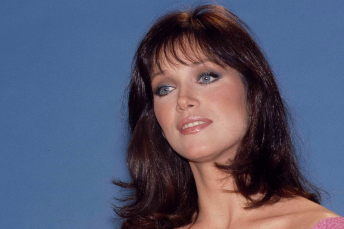 Tanya Roberts Met Her Husband While Waiting in Line to Watch a Movie