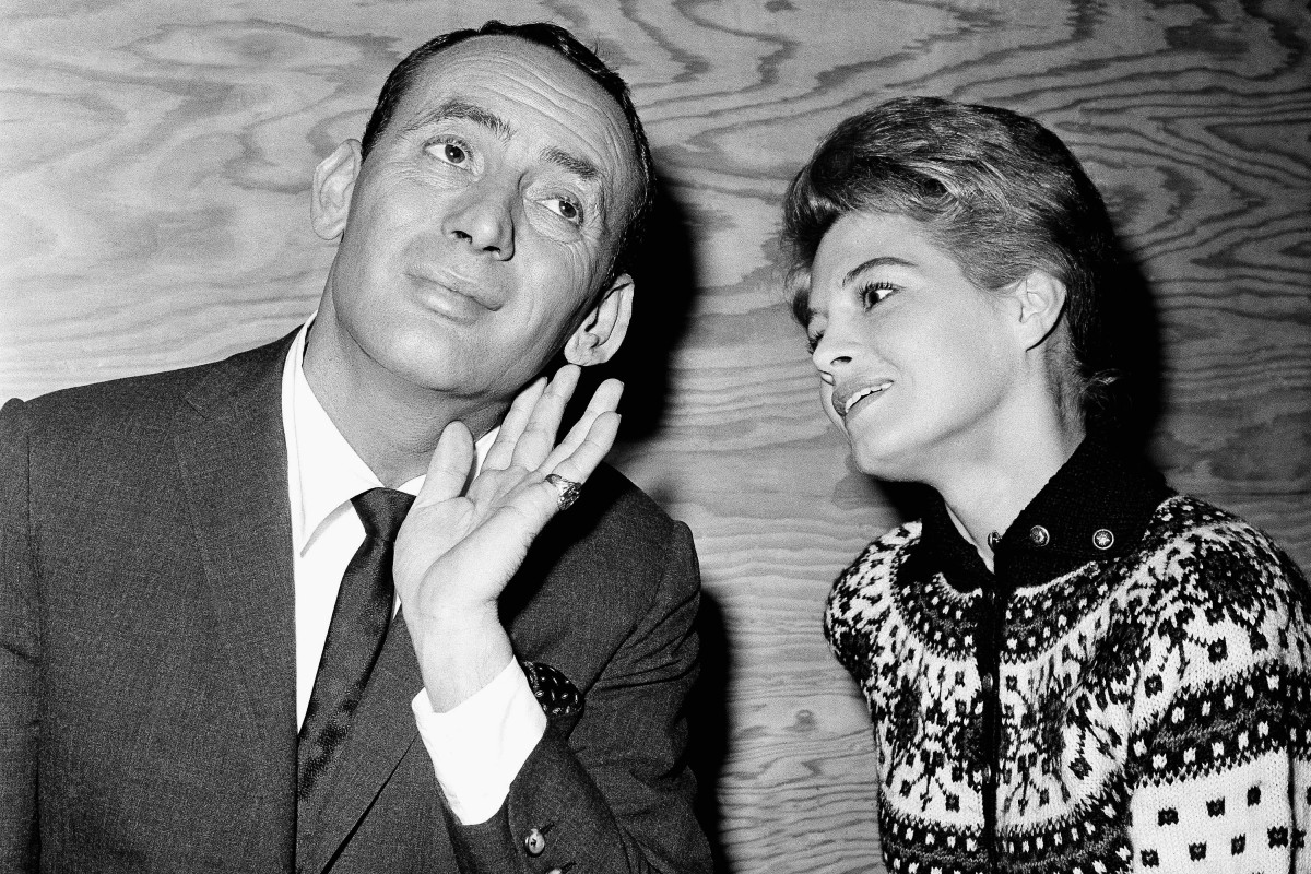 Joey Bishop: The Quiet Genius Behind The Rat Pack