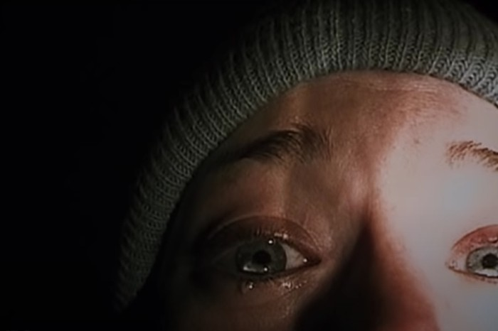 'Blair Witch Project' Cast: Where Are They Now?