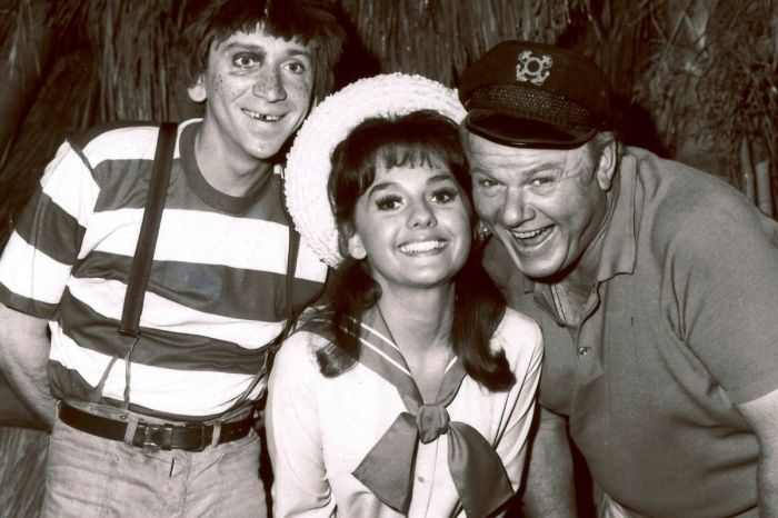 """Gilligan's Island's"" Dawn Wells Dies Of COVID At 82-Years-Old"