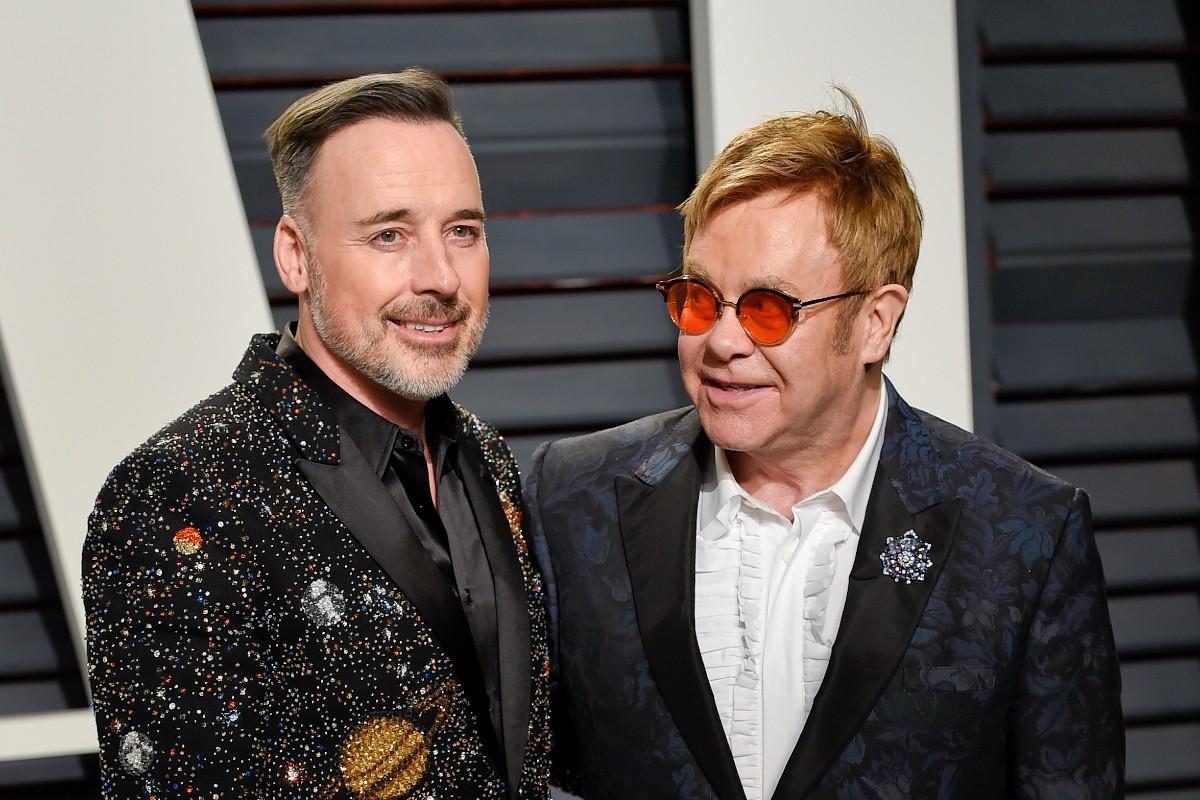 Inside Elton John and Husband David Furnish's Incredible Love Story
