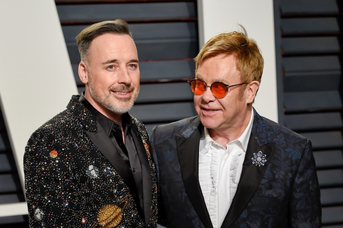 Inside Elton John and Husband David Furnish's Incredible Love Story
