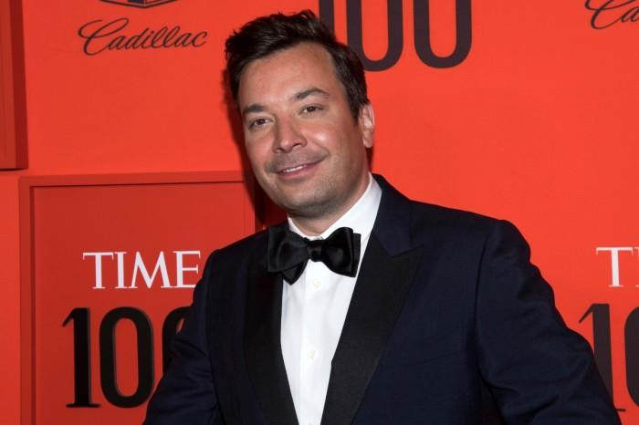 Jimmy Fallon's Net Worth Makes Him Late-Night Talk Show's Cash King