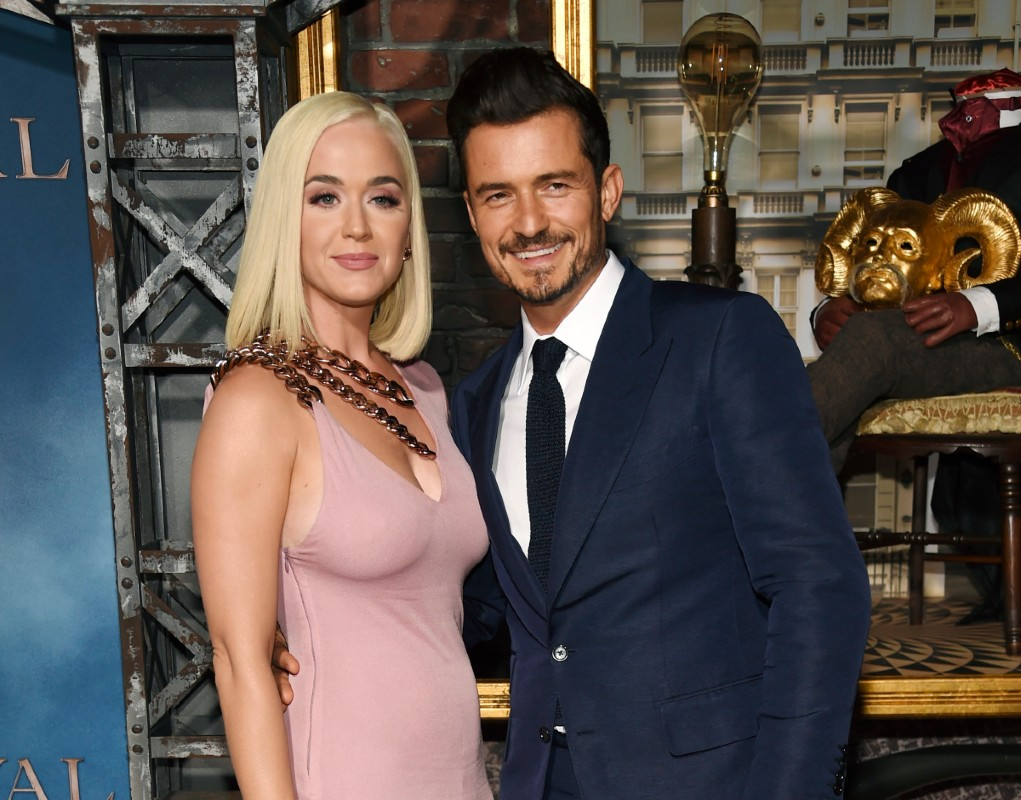 Inside Orlando Bloom and Katy Perry's Whirlwind Romance
