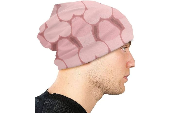 This $8 Penis Beanie Will Fit Like a Glove