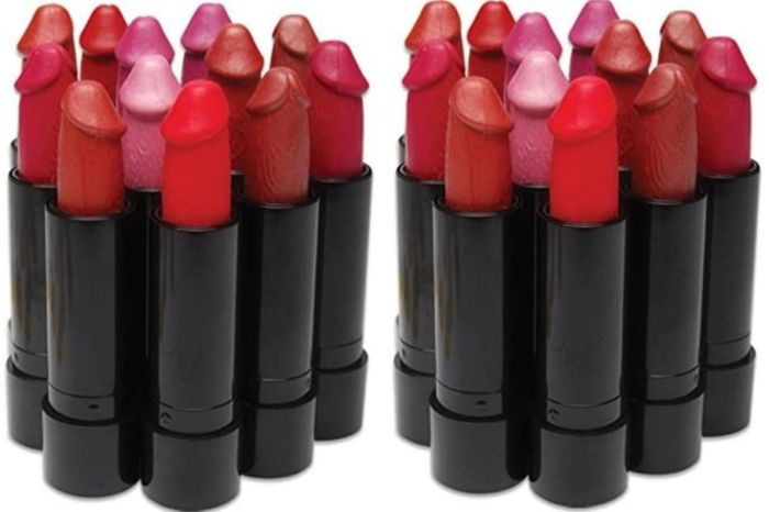 Penis Lipstick: If Mary Kay Sold This We'd Actually Buy Makeup From Them