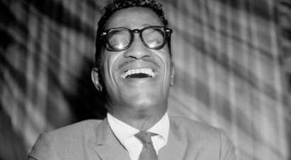 JFK Banned Sammy Davis Jr. From Performing at His 1961 Presidential Inauguration