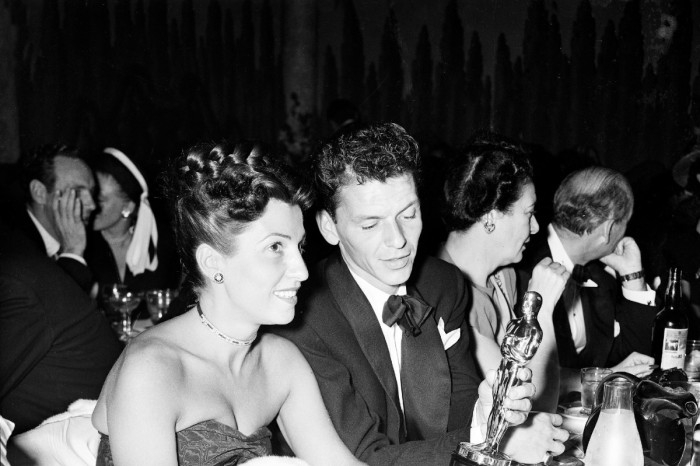 Frank Sinatra Once Had an Affair With Judy Garland