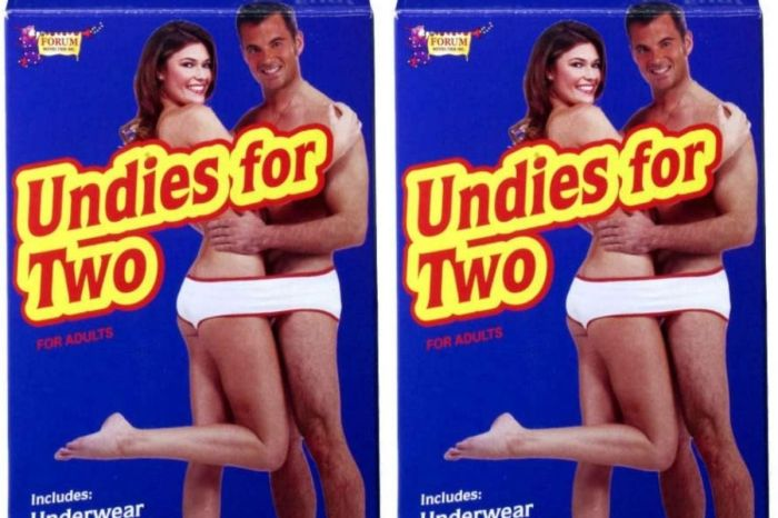 Undies for Two: The Romantic Gift Your Partner Wants for Christmas