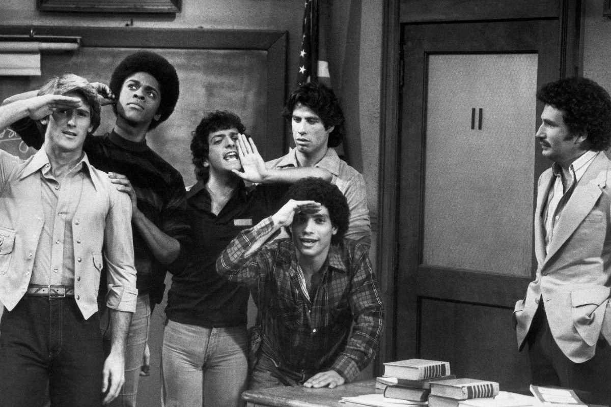 'Welcome Back Kotter': Where is the Cast Now?