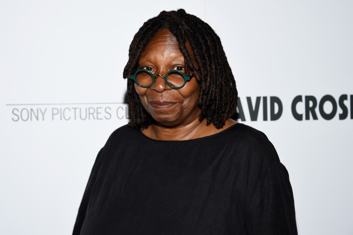 Whoopi Goldberg Reveals She Has No Interest in Getting Married Again