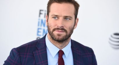 Is Actor Armie Hammer Really a Cannibal? Here's What We Know