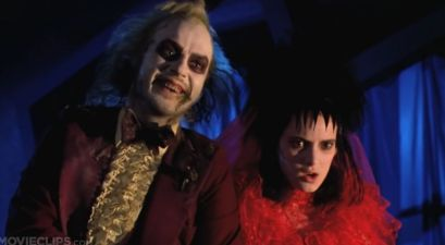Michael Keaton Only Had 17 Minutes of Screen Time in 'Beetlejuice'
